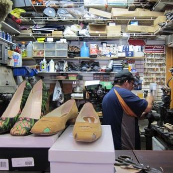 Lake Norman Shoe Repair & Dry Cleaners - Shoe Repair - Cornelius