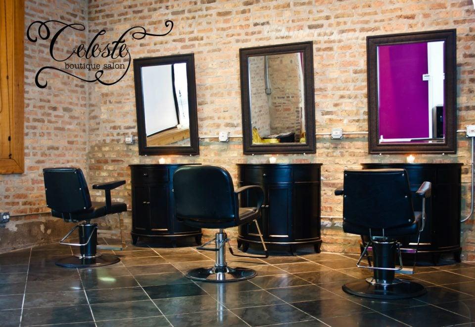 Photos for celeste boutique salon yelp - Celeste beauty salon ...