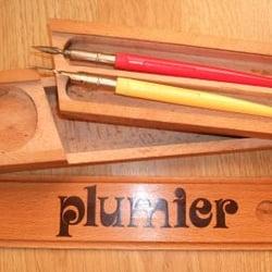 Plumier