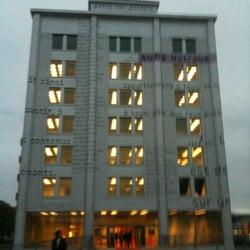 Bibliotheque André Malraux, Straßburg, Bas-Rhin, France
