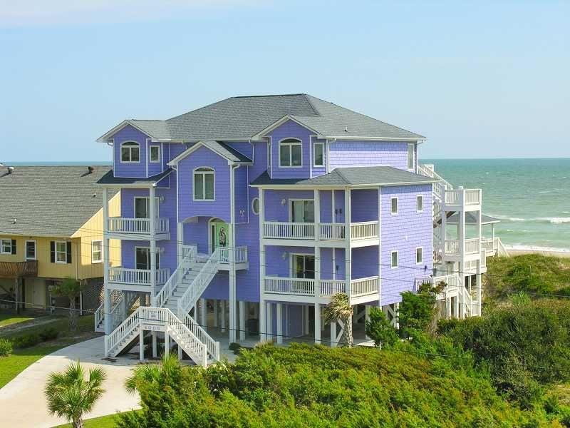 playtime vacation rental vacation rentals emerald isle. Black Bedroom Furniture Sets. Home Design Ideas