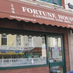 Fortune House, Cardiff