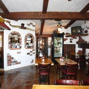 El Paso Cafe - Main Dining Room - Mountain View, CA, Vereinigte Staaten
