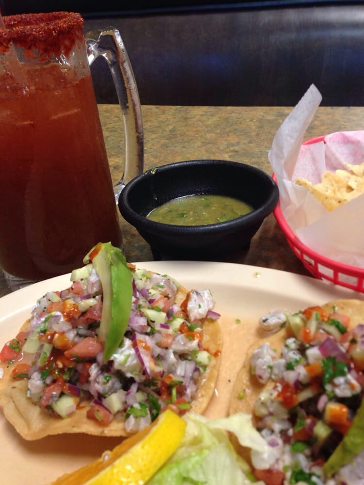 Mariscos Reyna Del Mar - 20 Photos - Mexican - 3261 Iowa Ave ...