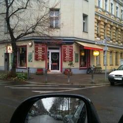 Olivenzweig, Berlin