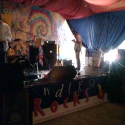 Indigo Rocks beim Sommerfest der FFG in…