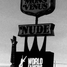 Photos for Mons Venus - Yelp