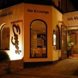 Enzo's Restaurant, London