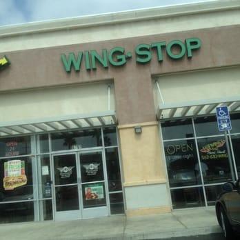 Wingstop 34 Photos Chicken Wings Long Beach Ca