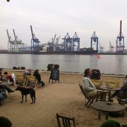 Blick auf den schönsten Hafen der Welt