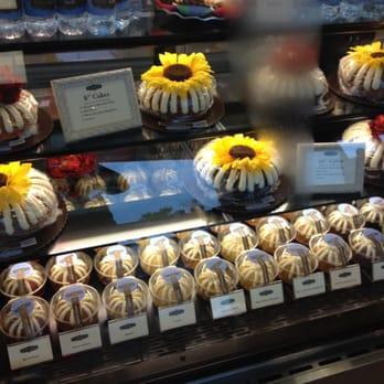 Nothing Bundt Cakes Kingwood