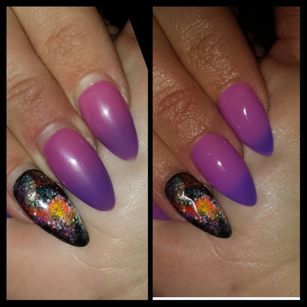 Lalu'a Nails And Spa