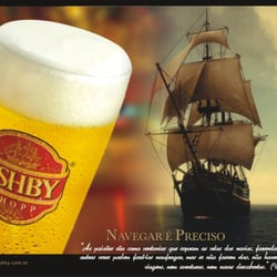 Chopp Ashby Express, Santos - SP