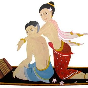 thai massage listen anmeldelse af massagepiger