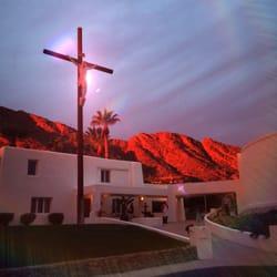 Mount Claret Center - Sunset on the Mountain - Phoenix, AZ, Vereinigte Staaten