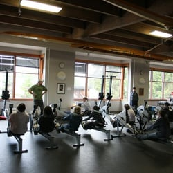 High School Learn How to Row / Erg / Cross Training