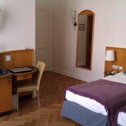 Hotel Villa Esplanade, Bonn, Nordrhein-Westfalen