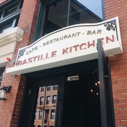 s for Bastille Kitchen