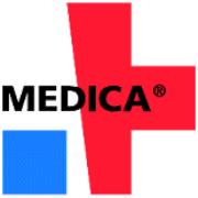 Medica Messe Düsseldorf, Düsseldorf, Nordrhein-Westfalen, Germany