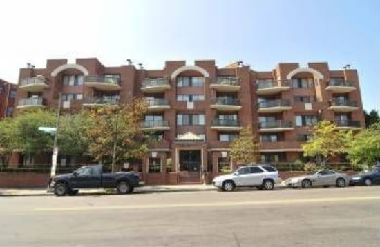 Sheffield Condominiums - Apartments - Glover Park ...
