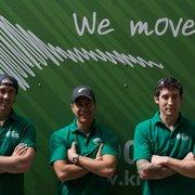 Kiwi Movers