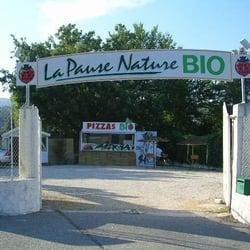 La Pause Nature, La Colle sur Loup, Alpes-Maritimes