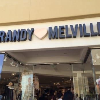 Brandy Melville Newport Beach Ca
