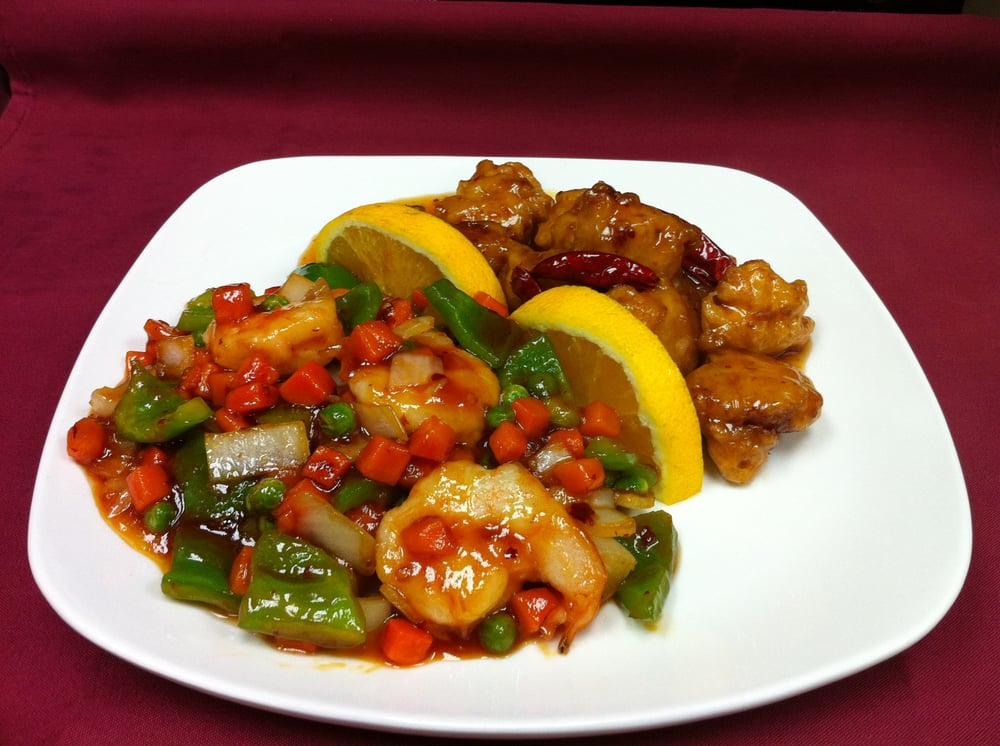 Phoenix Chinese Food Menu