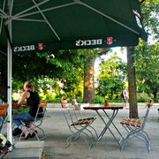 Café Auszeit, Berlin