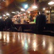 Café Oz, Lille, France