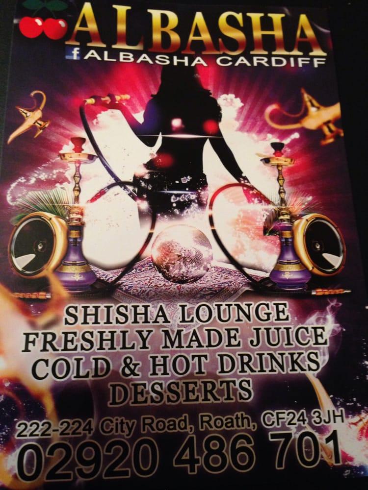 Lounge Shisha Bar Shisha Bars Cardiff