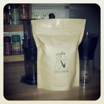 Coffee Makers - 273 Photos - Sandwich - Centre - Lille - Avis - Yelp