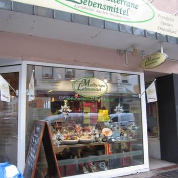 mediterrane lebensmittel geschlossen delikatessen pempelfort d sseldorf nordrhein. Black Bedroom Furniture Sets. Home Design Ideas