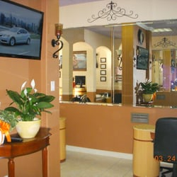 Hollywood Nails And Spa Mckinney Tx