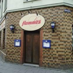 Gaststätte Flammes, Cologne, Nordrhein-Westfalen, Germany