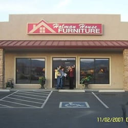 Holman House Furniture Grand Junction CO