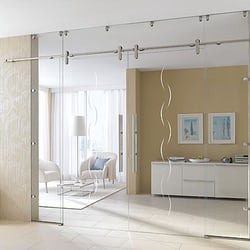 Made to measure partition walls for…