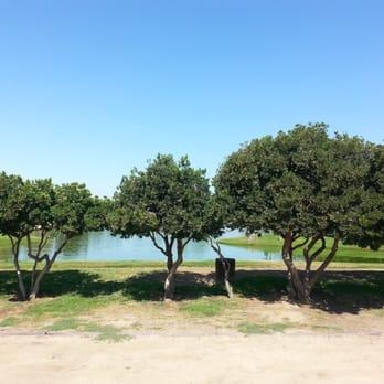 Cucamonga guasti regional park fishing report for Guasti park fishing