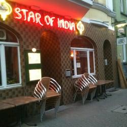Star of India, Saarbrücken, Saarland