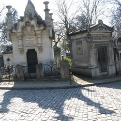 Monsieur Victor Noir au Père Lachaise, Paris