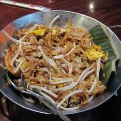 Penang Malaysian Cuisine logo
