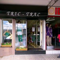 Tric Trac Confecções, Goiânia - GO