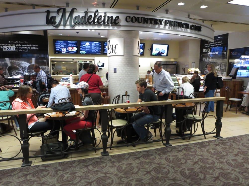La Madeleine Country French Cafe Phoenix Az