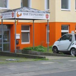 Bar Txangurro, Köln, Nordrhein-Westfalen