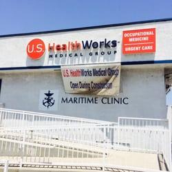 Us Healthworks Long Beach Ca