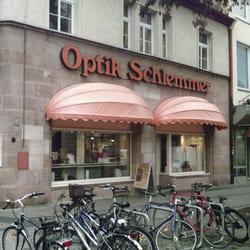 Optik Schlemmer, Nürnberg, Bayern, Germany