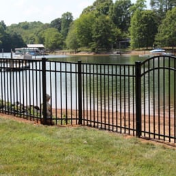 Charlotte Fence Builders Fences Amp Gates 6846 E Highway