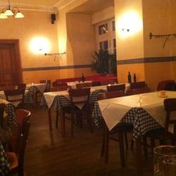 Taverna Ambrosius, Berlin