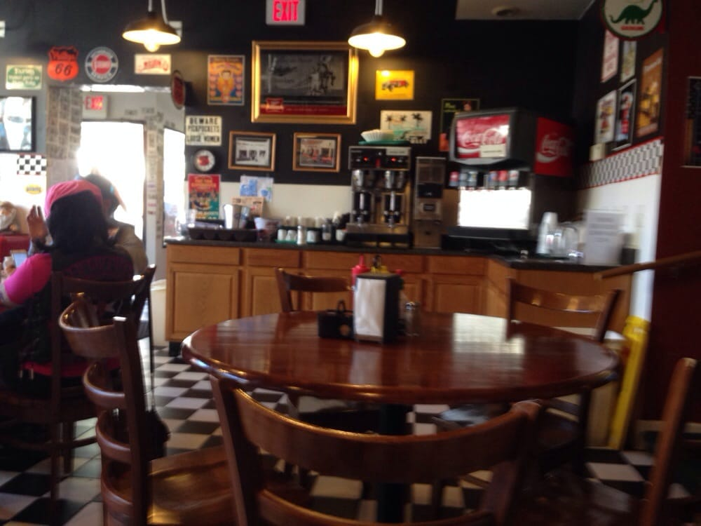 Lee Street Station Cafe Deadwood Sd