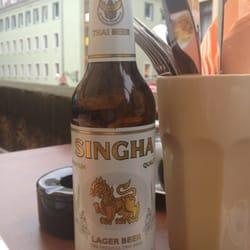 Thai Bier.